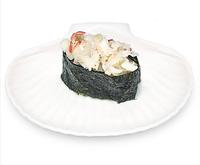 Тарабагани суши