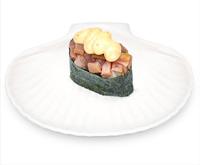 Спайс сумоку само суши