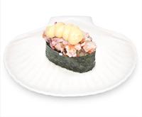 Спайс тора эби май суши